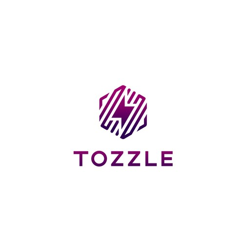 Logo for Tozzle