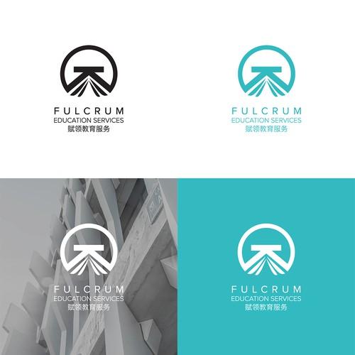 Fulcrum Brand Identity