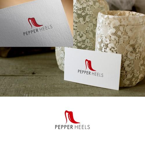 PEPPER HEELS
