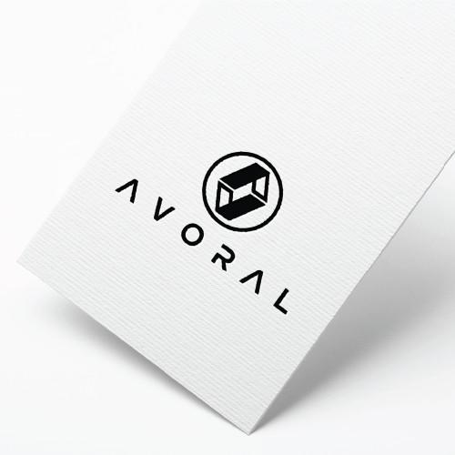 avoral logo