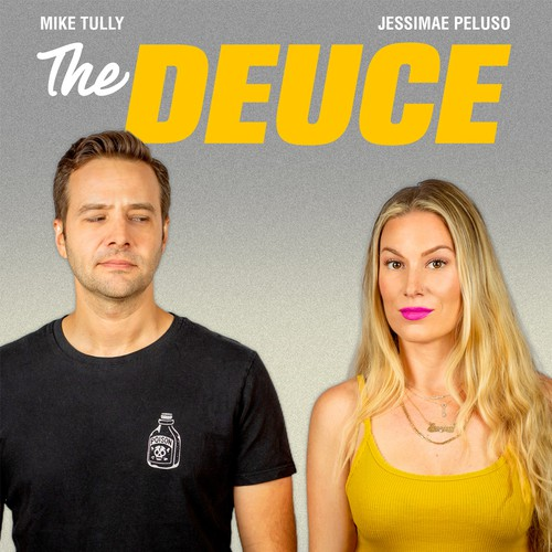 The Deuce Podcast Cover