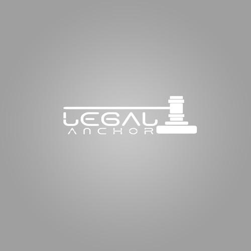 Logo para grupo de abogados