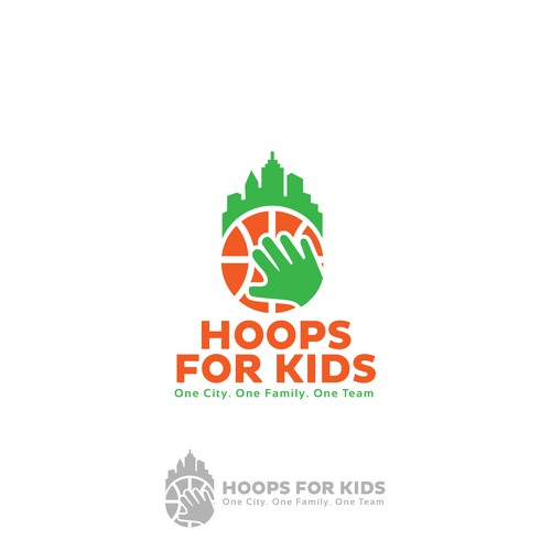 Hoops For Kids