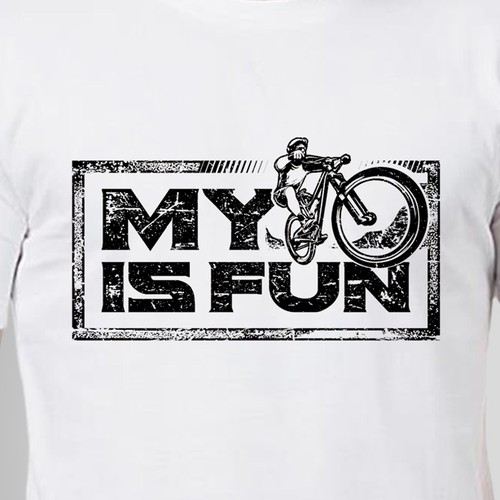 my___ is fun