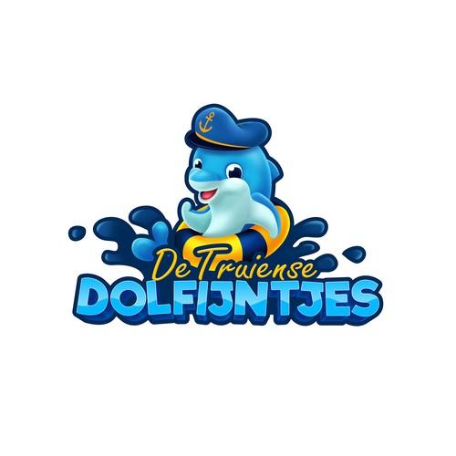 De Truiense Dolfijntjes