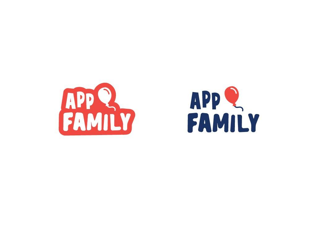 Fun and trustworthy logo for kids' app developer (1 - 5 age range)