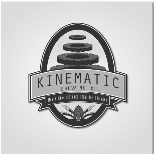 Create a winning logo for a unique brewery