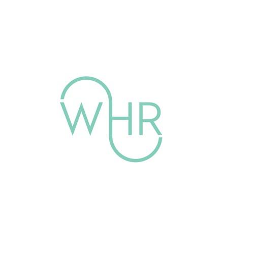 WHR logo