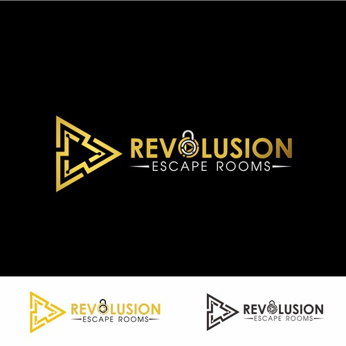 Revolusion Escape Rooms