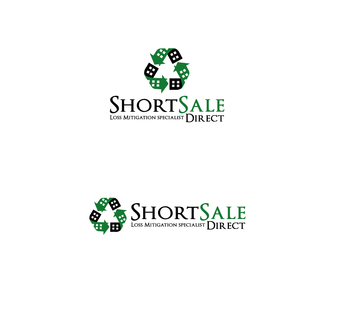 New logo wanted for Short Sale Direct