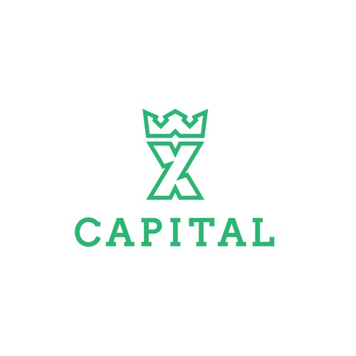 Capital Firm Logo