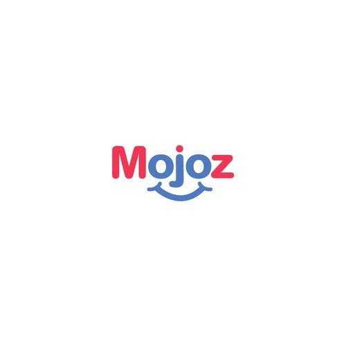 Mojoz logo design