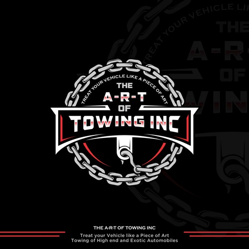THE ART OF TOWING