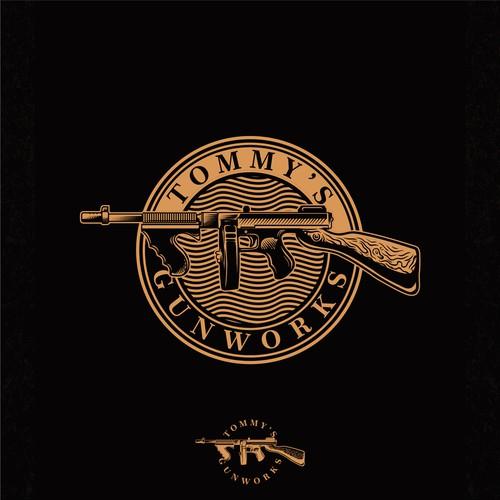 Tommy's Gunworks