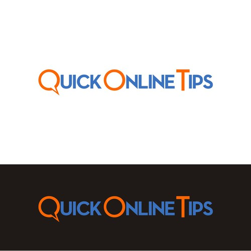 Logo for Top Tech Blog QuickOnlineTips