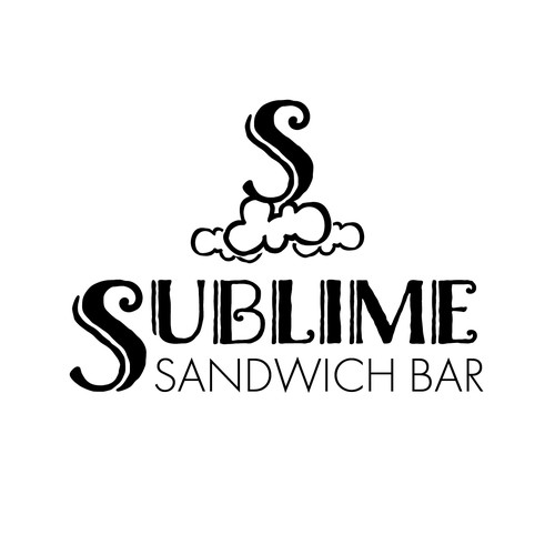 Logo for Sandwich Bar