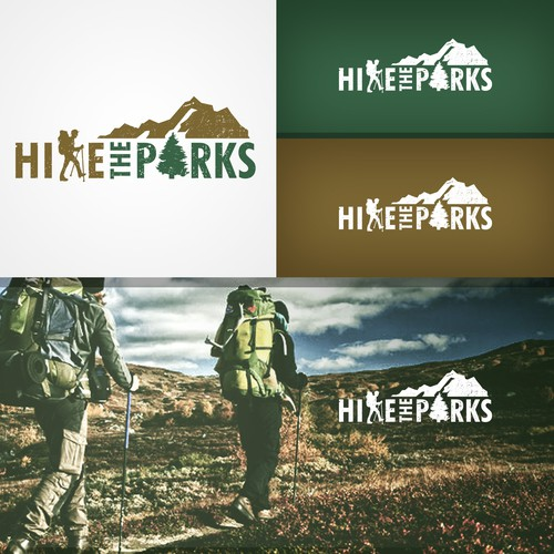 Hike The Parks