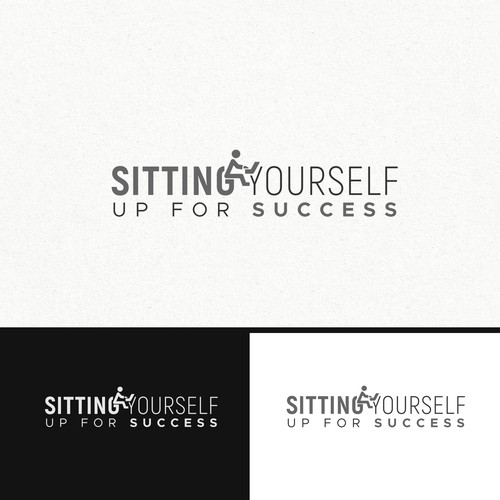 sitting yourself up for success