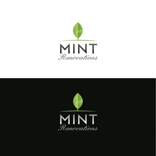 MINT Renovations Logo
