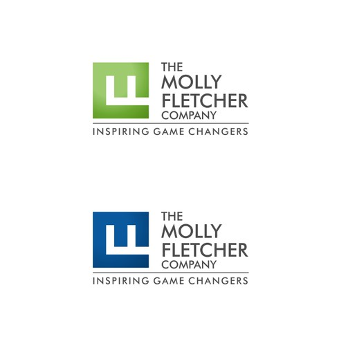 The Molly Fletcher Company Logo