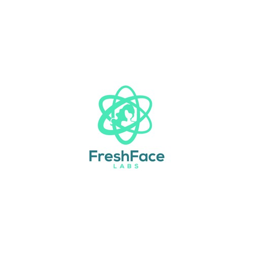 Fresh face labs logo