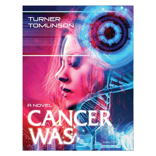 Cancer Was book cover
