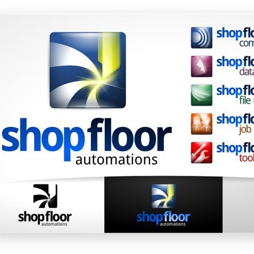 shopfloor logos