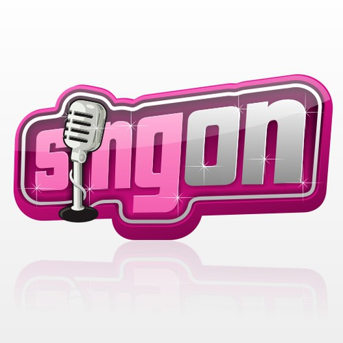 logo for SingOn.com
