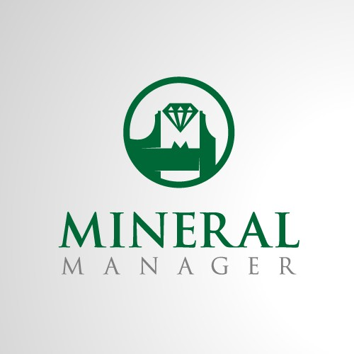New logo wanted for Mineral Manager