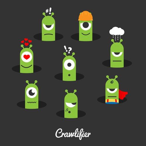 Crawlifier