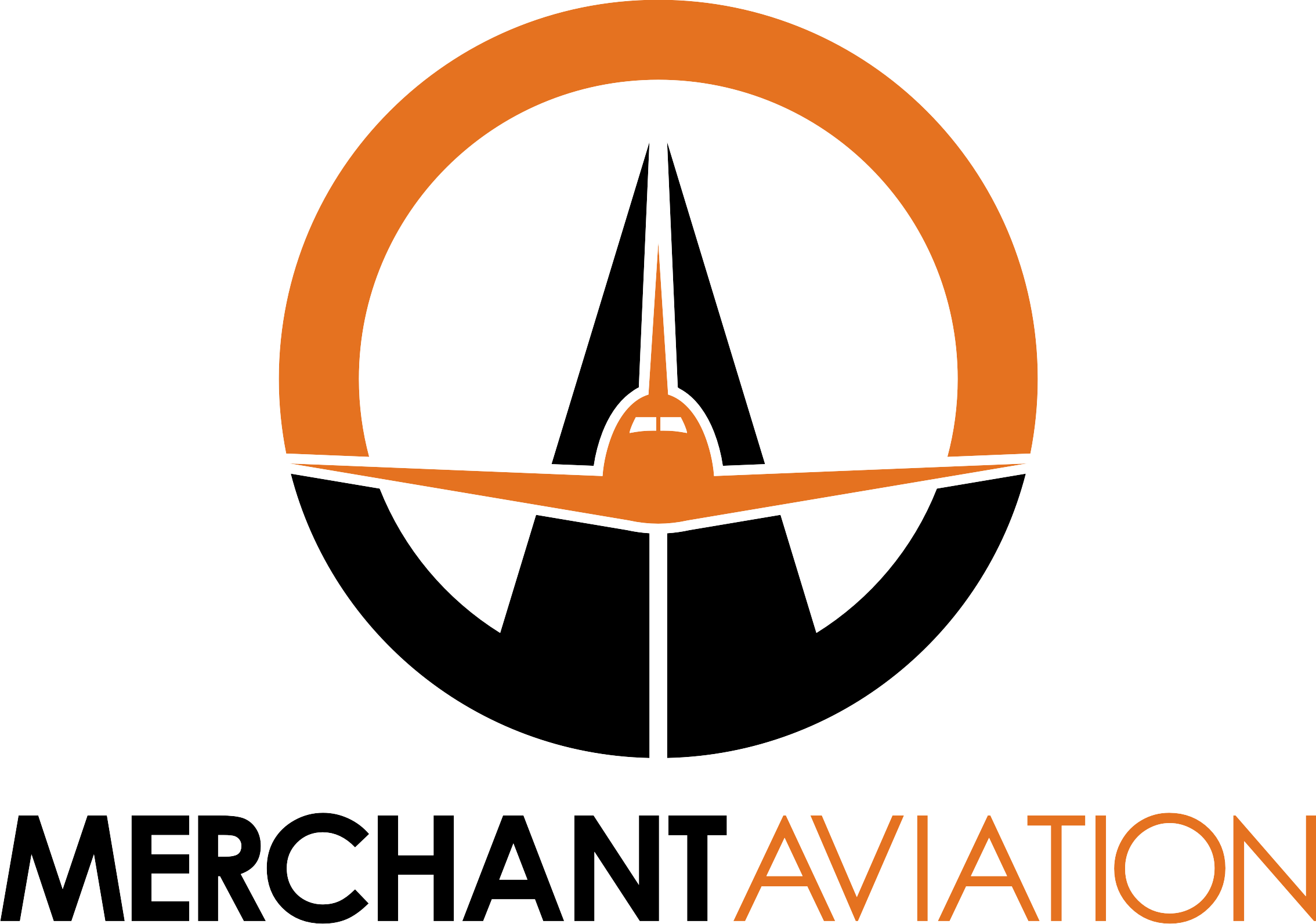 Modern, powerful logo for Aviation/Airport Consulting company