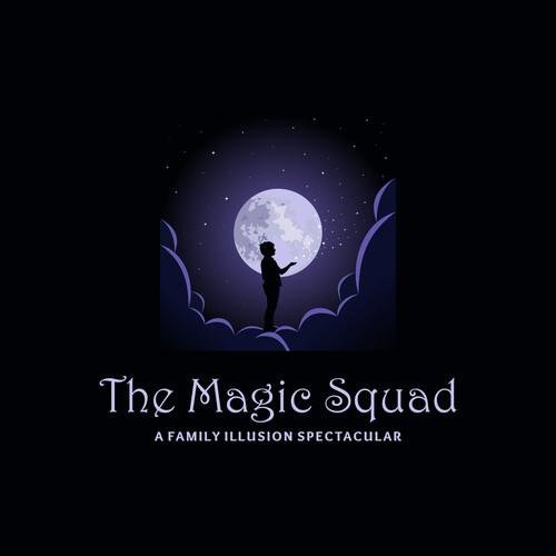 the magic squad