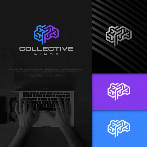 Loco Concept 4 'Collective Minds'