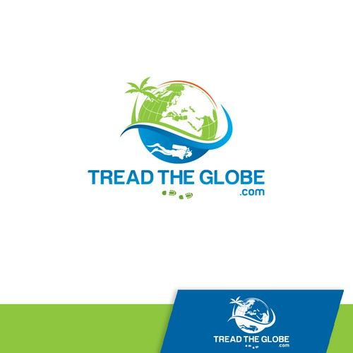 Tread The Globe