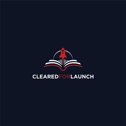 Logo Concept for ClearedForLaunch