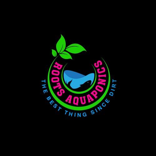 roots aquaponics