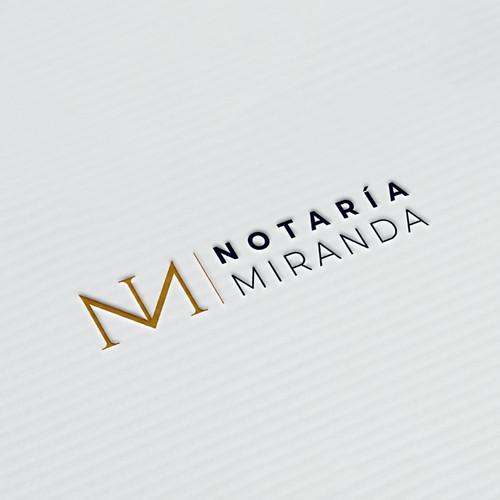 Notaría Miranda contest