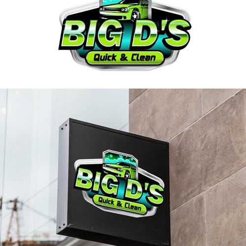 Big D's