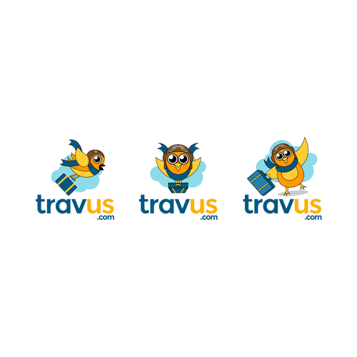 Figure design for travus company