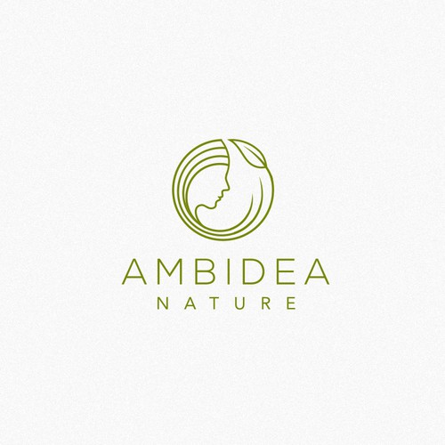Logo Concept for Ambidea Nature
