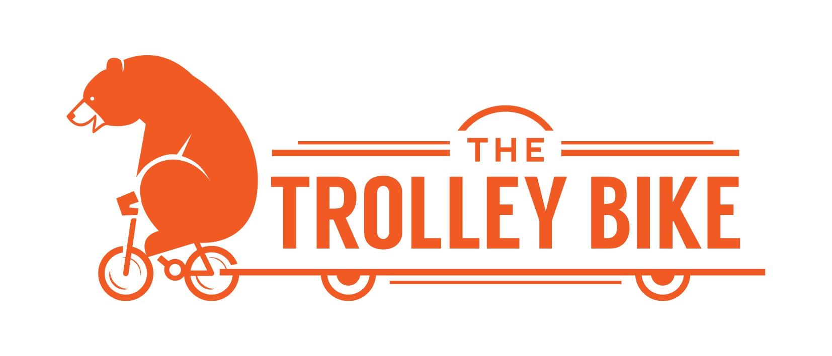 We Need An Awesome Logo For The Trolley Bike That Kicks Ass