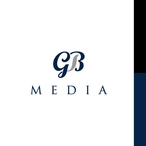 logo for Georgia Benson Media
