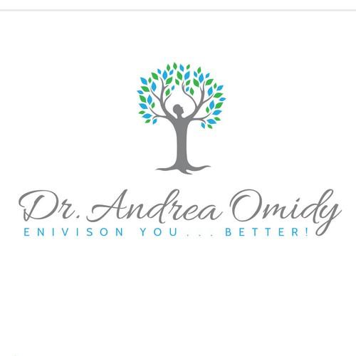 Andrea Omidy logo
