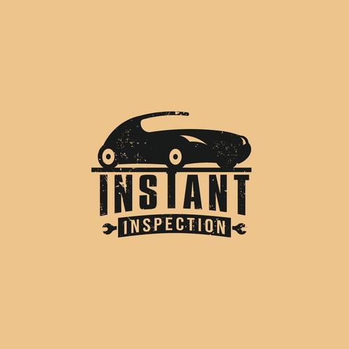 Hip automotive logo