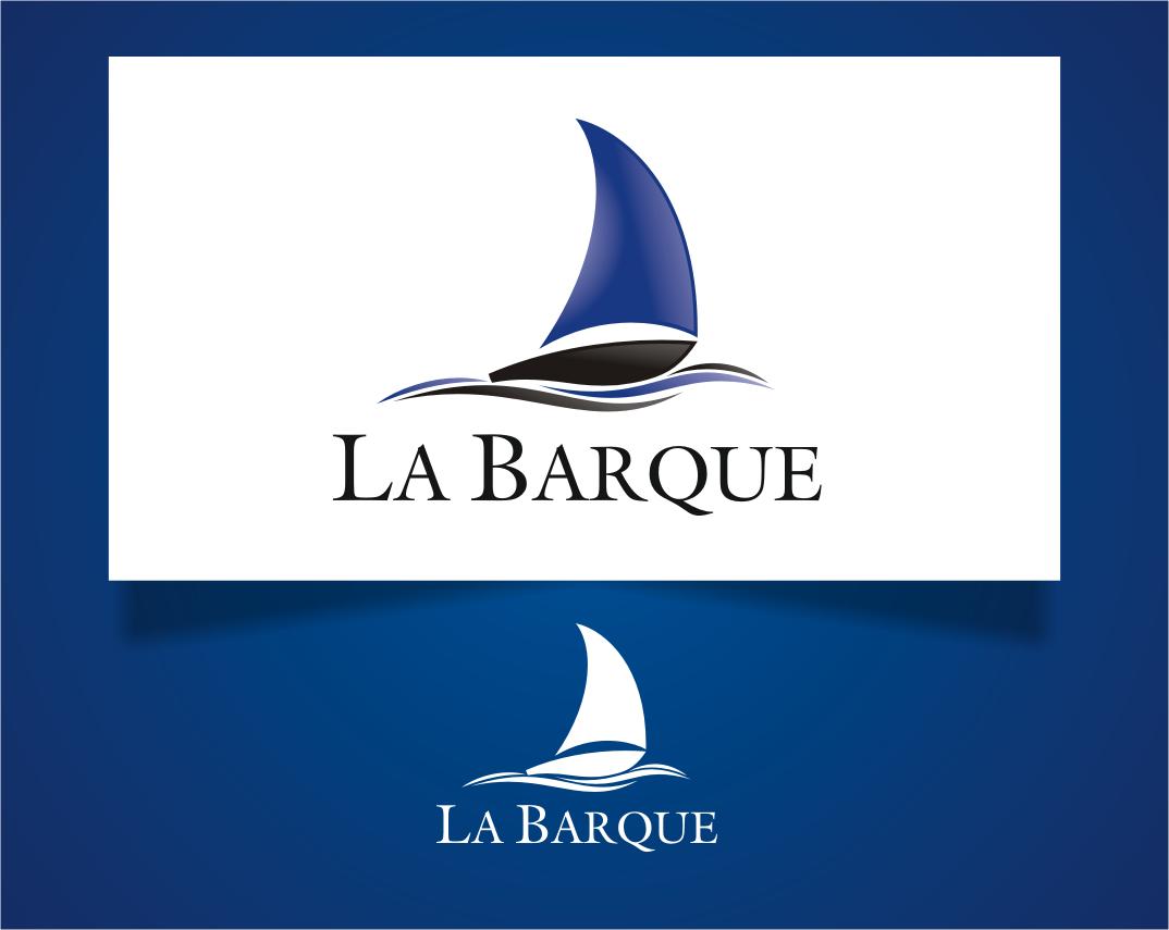 Help La Barque with a new logo