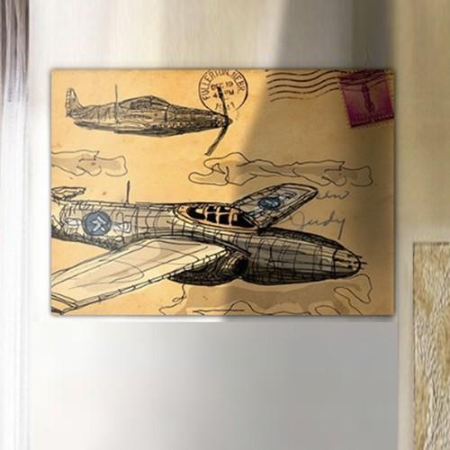 Vintage Planes
