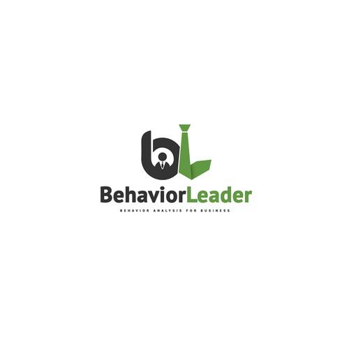 Logo for a behavior studying company