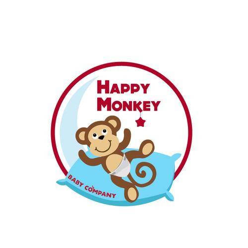logo for baby company