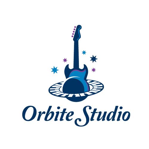 Logo for Orbite Studio