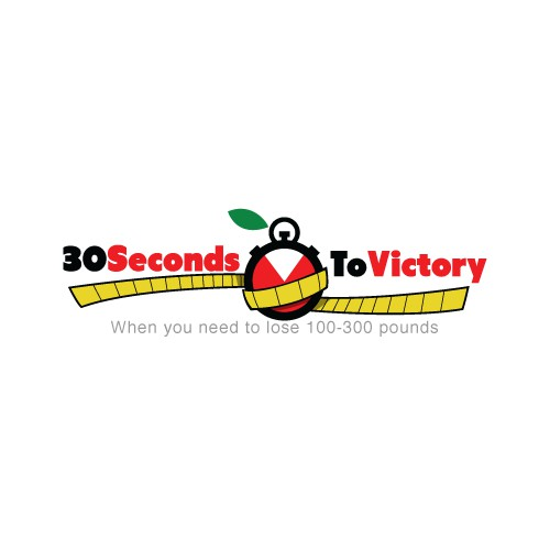 logo for 30SecondsToVictory